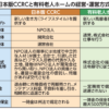 日本版CCRC実現へ向けての課題⑥日米で異なる、入居者の資産と安全を守る方法